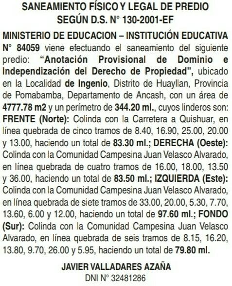 D.S.N° 130-2001-EF